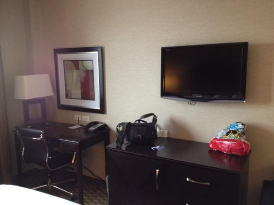 BEST WESTERN Plaza Hotel: tv internet cassaforte tutto incluso
