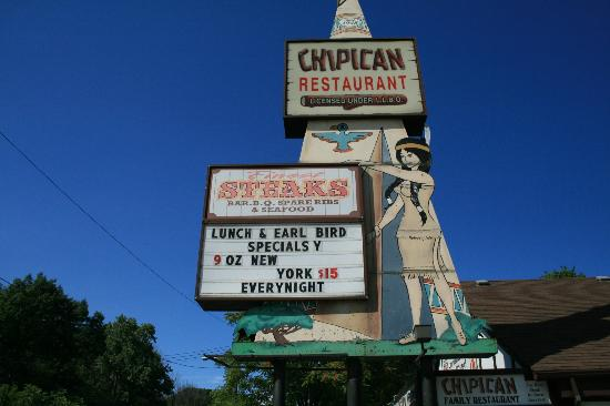 Chipican Restaurant & Tavern