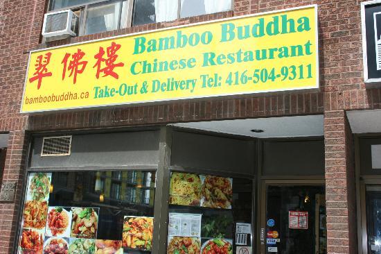 Bamboo Buddhha Chinese Restaurant