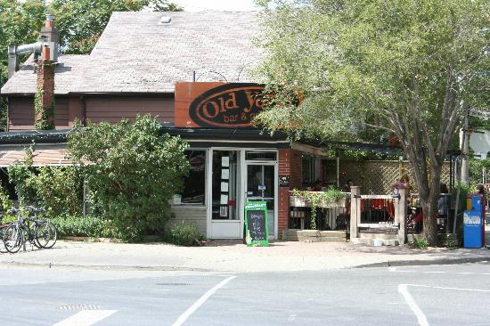 Old York Bar & Grill