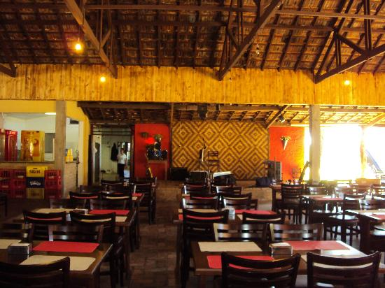Restaurante da Fazendinha: Restaurante Fazendinha - Salão