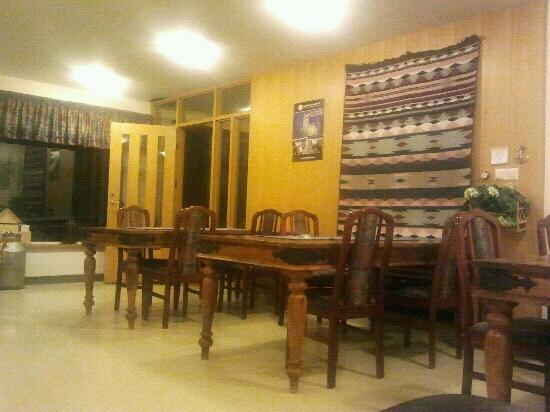Laugarvatn Hostel : Rest room