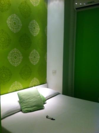 Sorrento Apartments: camera appartamento