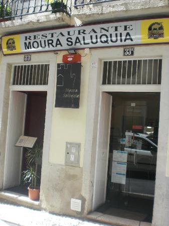 Moura Saluquia