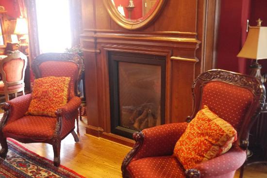 Gramercy Mansion 사진