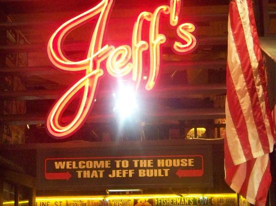 it s jeff s picture of jeff s neighborhood grill bar krakow