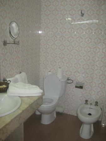 Hotel Monarque Fuengirola Park: baño2