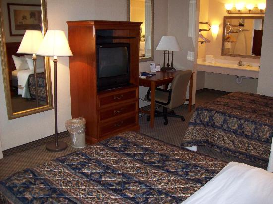 Quality Inn Prestonsburg: Hotel