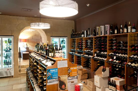 Remi de Provence: Wineshop