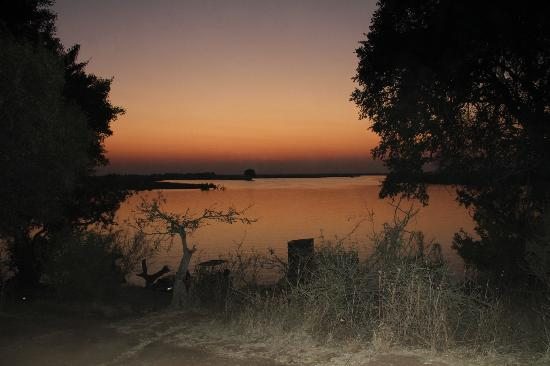 Sanctuary Chobe Chilwero : Magical