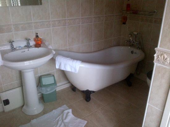Victoria Cottage B & B: Bath