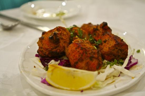 Utsav: The best tandoori chicken this side of the pond