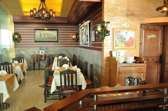 Guernica's Restaurant