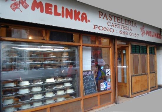 Cafe Melinka