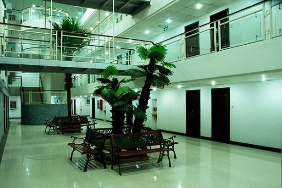 Hongxiang Hoilday Hotel