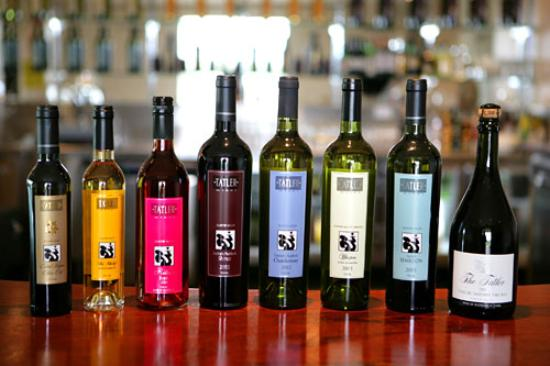 Tatler Wines