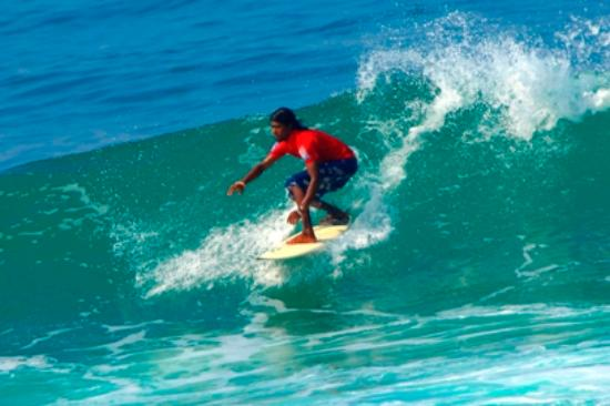 Photo of Mambo's Surfers Paradise Hikkaduwa