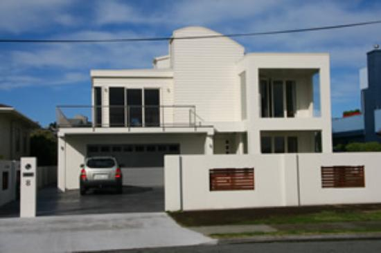 Photo of Aqua View Lodge Napier