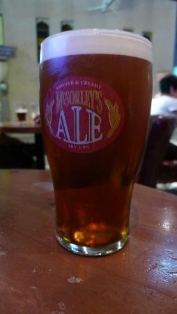 McSorley's Ale House  - Ale