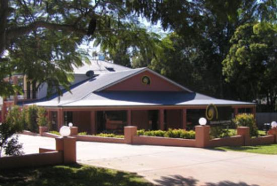 Seminara Apartments
