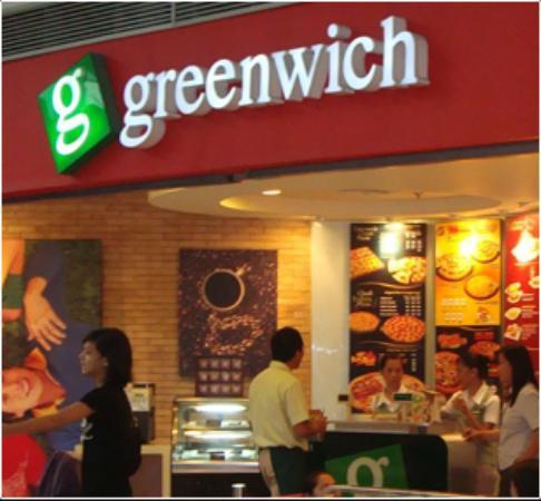 Greenwich Metropoint Mall Pasay Restaurant Reviews Amp Photos Tripadvisor
