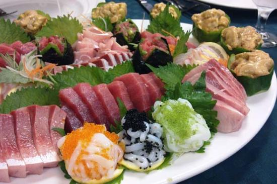 Yanagi Restaurant