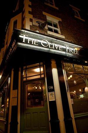 The Olive Tree Bistro