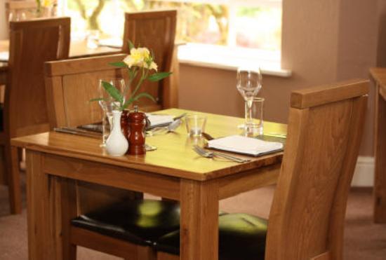 Riverside Restaurant Photo