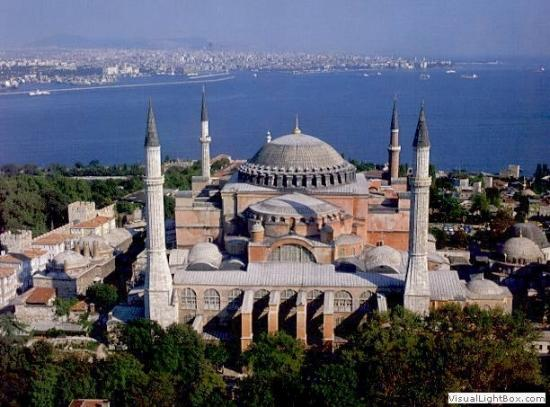 Istanbul Tour Guides - Day Tours