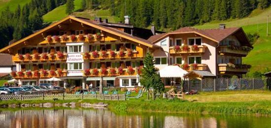 Waldheim Hotel and Restaurant