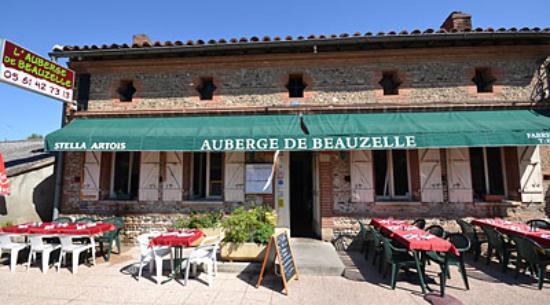 Auberge de Beauzelle