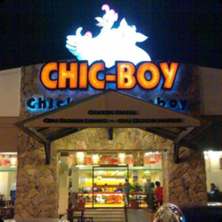 inside store - Picture of Chic-Boy, Muntinlupa - TripAdvisor