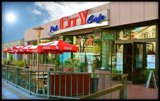 Cable Car City Pub & Cafe