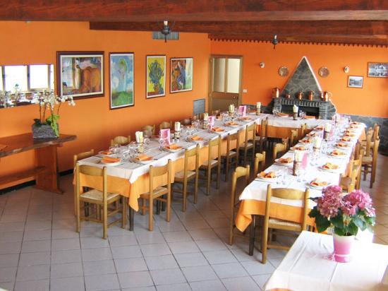 Locanda Da Venanzio صورة فوتوغرافية