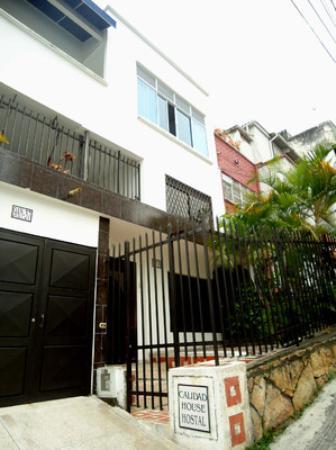 Calidad House