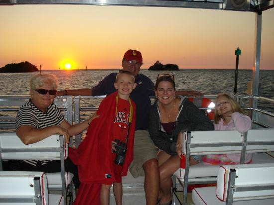 Calusa Queen Excursions