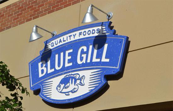 Blue Gill