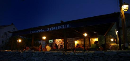 Pizzeria Torkul