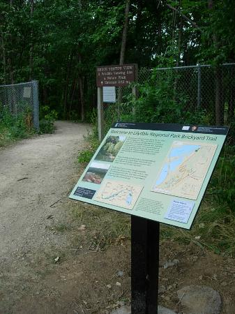 Lilydale Regional Park