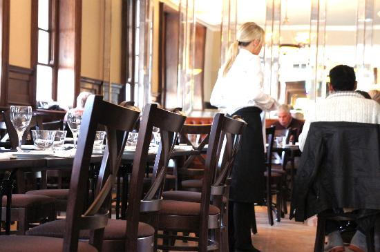 The Montpellier Brasserie Photo
