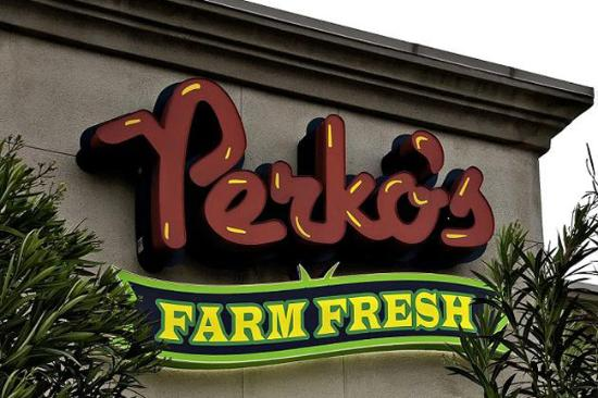 Perko's Cafe & Grill