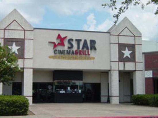 Star Cinema Grill Photo