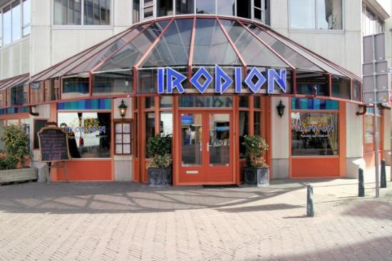 Irodion den haag restaurantbeoordelingen tripadvisor for Den haag restaurant