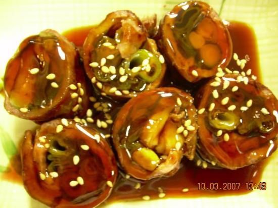 Sushi Yama Bild