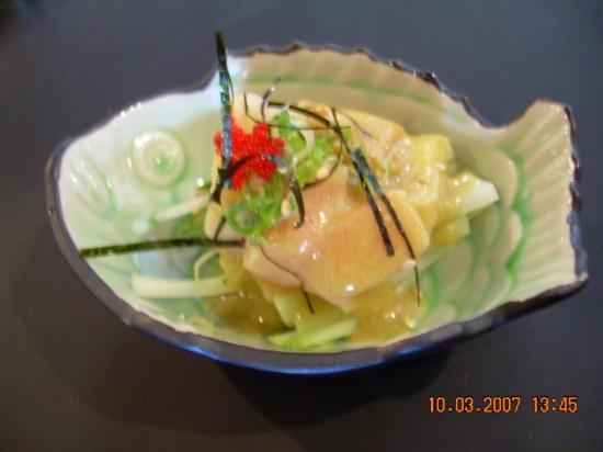 Sushi Yama Aufnahme