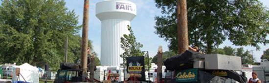 Minnesota State Fair Foto