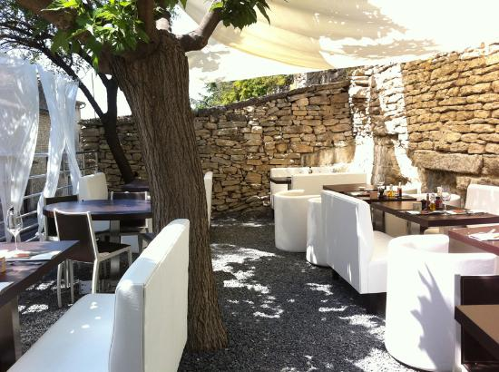 Foto de the table of gordes