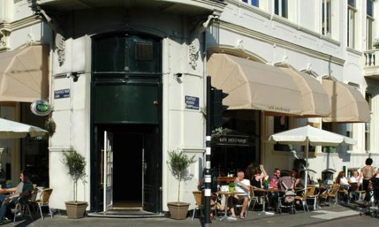 Cafe Smit & Voogt