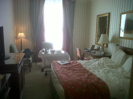 The Langham, Boston: Room 449
