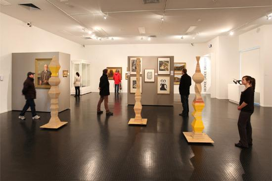 Warrnambool Art Gallery
